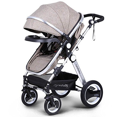 Cynebaby Infant Toddler Compact Stroller