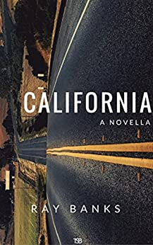 California by [Banks, Ray]