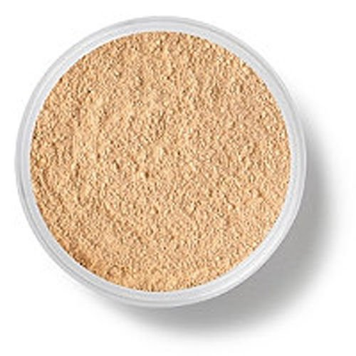 Pure Minerals Foundation Loose Powder Jar, Golden Fair Matte, 8g (Fair Matte)