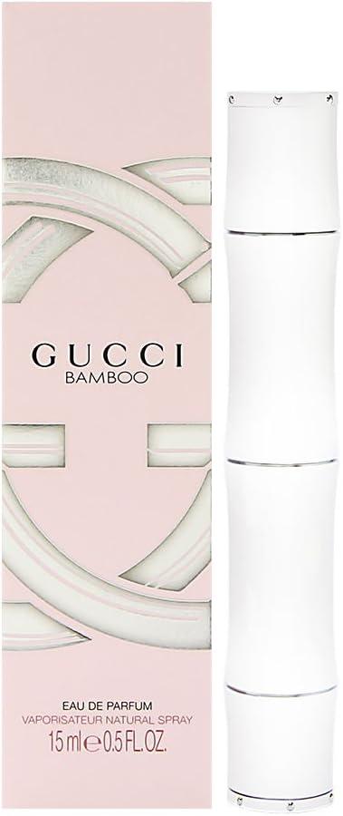 Gucci Bamboo Eau de parfum 15 ml: Amazon.es: Belleza