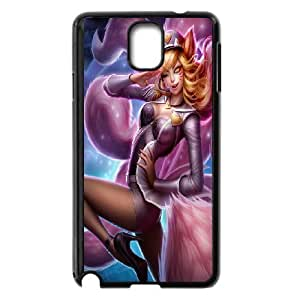 Personalized Creative Ahri For Samsung Galaxy Note 3 N7200 LOSQ122537