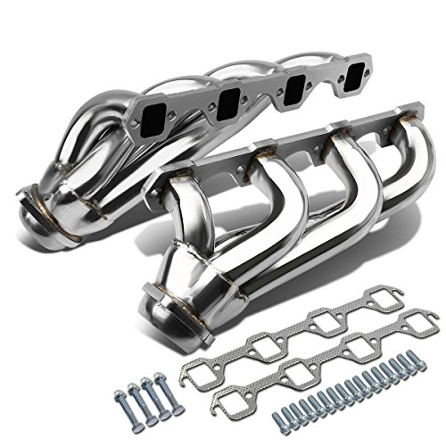 - DNA MOTORING HDS-FM8650L Racing Exhaust Header