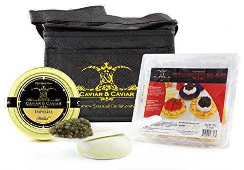 imperial caviar & seafood - 2