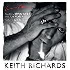 Life Hörbuch von Keith Richards Gesprochen von: Keith Richards, Johnny Depp, Joe Hurley