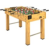 Best Choice Products 48 Inch Foosball Table (Small Image)