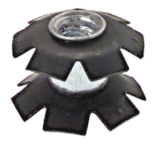 AheadSet Star nut, 1-1/8