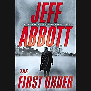 The First Order Audiobook