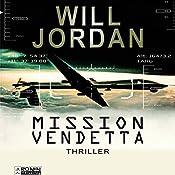 Mission Vendetta (Ryan Drake 1) | Will Jordan