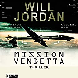 Mission Vendetta (Ryan Drake 1)