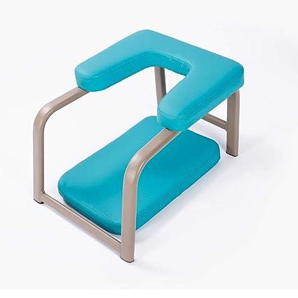 YYHOUS Postura sobre La Cabeza De Yoga Yoga Banco Inversión ...