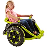 Power Wheels Wild Thing, Green