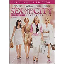 sex and the city extended cut