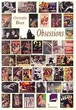 Obsessions : Sélection de chroniques de l'émission Mauvais Genres, France Culture 2003-2016