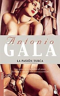 La pasión turca par Gala