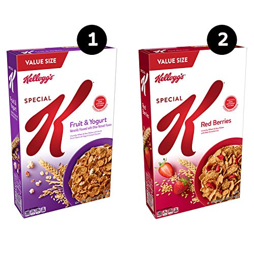 Top 10 best special k protein cereal fruit yogurt for 2020