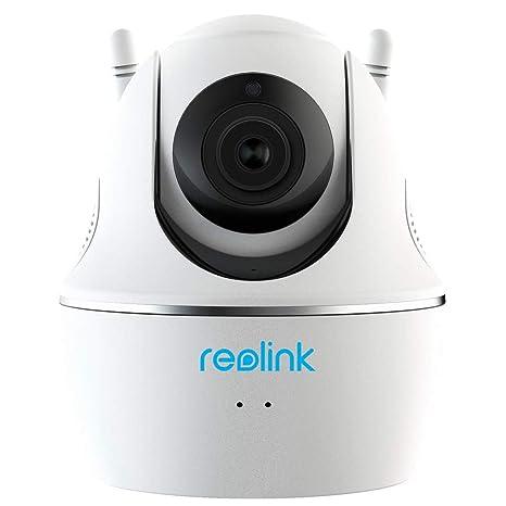 Reolink C2 Pro Cámara de seguridad IP Interior Esférico Escritorio ...