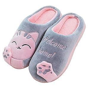 AILU, Pantofole Donna