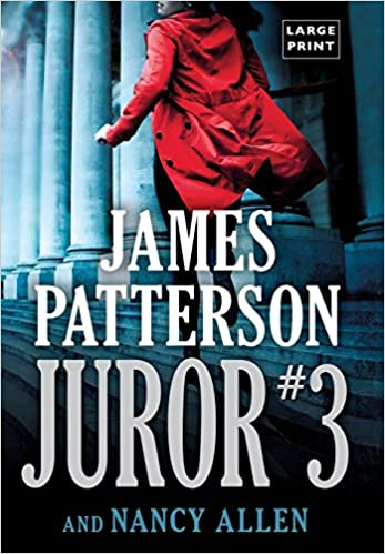 Quick Reads #1 (3 short thrillers)
