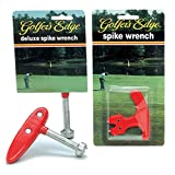 Unique Sports Golf Deluxe Spike Wrench