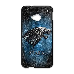 Stark Fahionable And Popular High Quality Back Case Cover For HTC M7