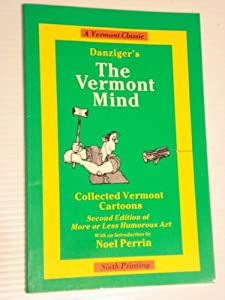 The Vermont Mind by New England Pr Inc