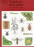 img - for Insects on Dock Plants (Naturalists' Handbooks) book / textbook / text book