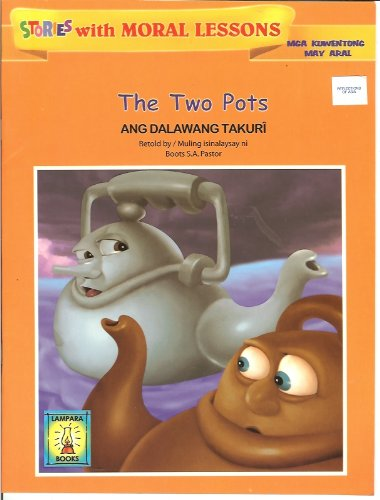 The Two Pots Ang Dalwang Takuri Boots S A Pastor