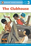 The Clubhouse, Anastasia Suen, 0142500542