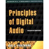 Principles of Digital Audio (McGraw-Hill Video/Audio Professional)