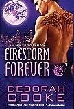 Firestorm Forever: A Dragonfire Novel (The Dragonfire Novels)
