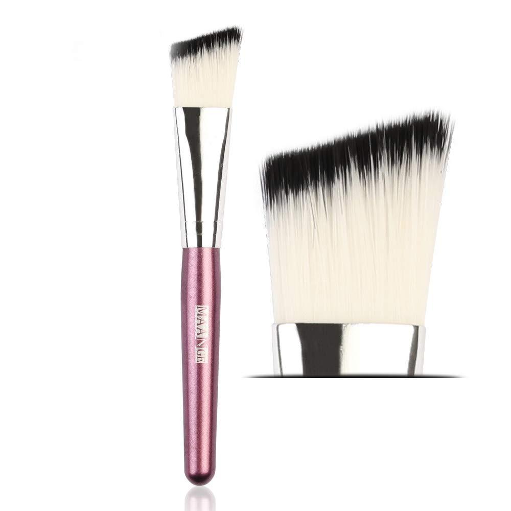 TAOtTAO - Brochas de Maquillaje para Base de Maquillaje, Sombra de ...