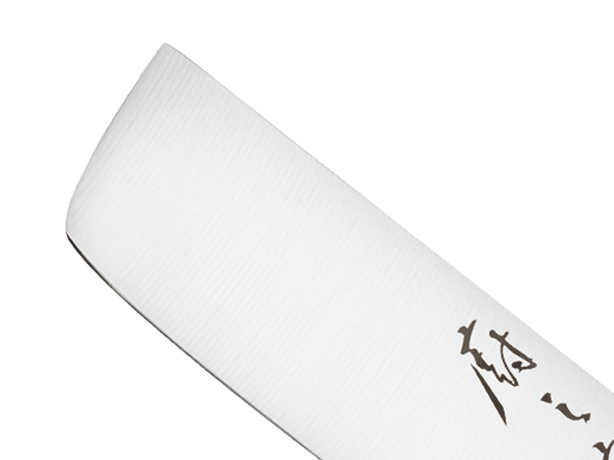 Mercer Culinary Asian Collection Nakiri Vegetable Knife by Mercer Culinary (Image #3)