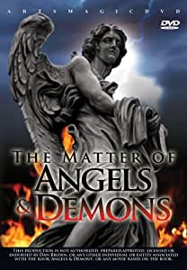Matter Of Angels & Demons, The