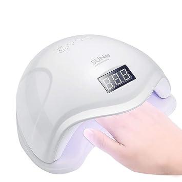 Schönheit & Gesundheit 60 W Stern 3 Smart Nagel Lampe Trockner Led Uv Nagel Trockner Aushärtung Lampe Professionelle Nagel Gel Aushärtung Werkzeug