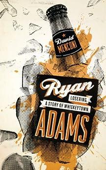 Ryan Adams (American Music Series) por [Menconi, David]