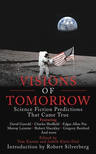 Visions of Tomorrow: Science Fiction Predictions that Came True