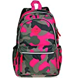 Best Girls Backpacks - Vbiger Girl's & Boy's Backpack for Middle School Review