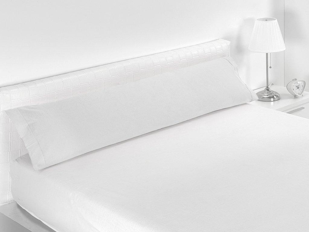 Sabanalia Combina - Funda de almohada (disponible en varios tamaños y colores), Cama