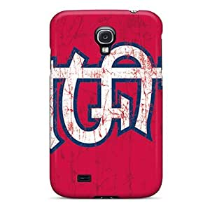 High Quality St. Louis Cardinals Case For Galaxy S4 / Perfect Case