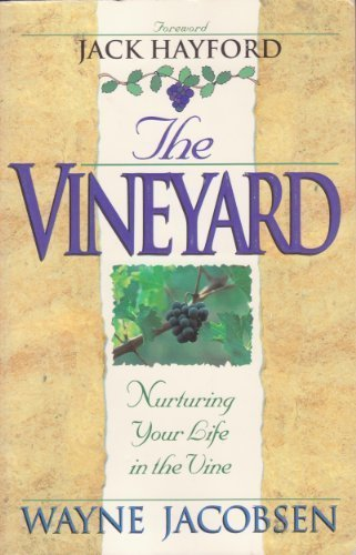 Harvest Vineyard (The vineyard)