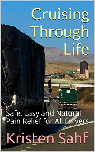 Cruising Through Life: Safe, Easy and Natural Pain Relief for All