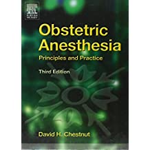 Amazon david chestnut books obstetric anesthesia principles and practice 3e fandeluxe Choice Image