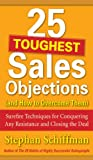 25 Toughest Sales Objections-and How to Overcome Them Pdf