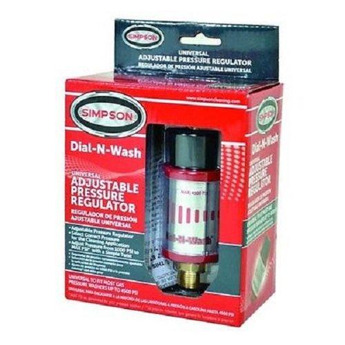 pressure washer regulator - 7