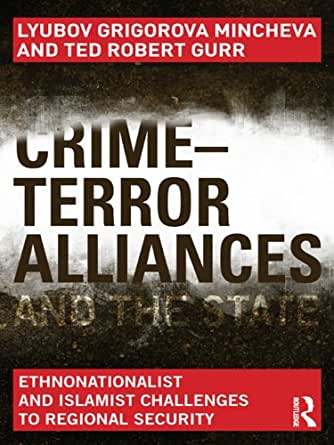 ethno nationalist terrorism Nationalist terrorism is a form of terrorism motivated by nationalism nationalist terrorists seek to form self-determination in some form,.