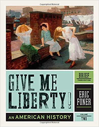 Amazon give me liberty an american history brief third amazon give me liberty an american history brief third edition vol 2 9780393935530 eric foner books fandeluxe