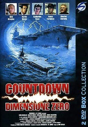 Countdown - Dimensione Zero (2 Dvd) [Italia]: Amazon.es: Kirk ...