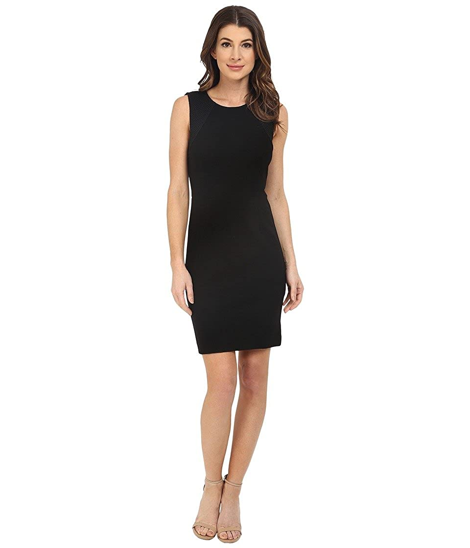 Three Dots Womens Johanna Dress BT5544