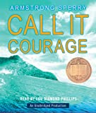 Front cover for the book Call It Courage by Armstrong Sperry