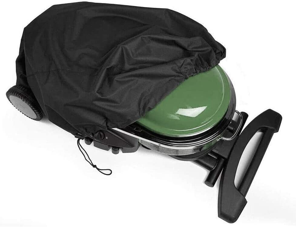 Nomiou Grill Cover for Coleman Roadtrip LXX, LXE, and 285 - Heavy Duty, All Weather